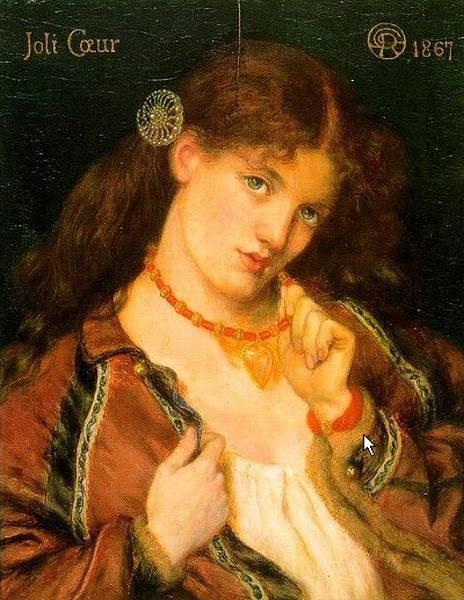 Joli Coeur